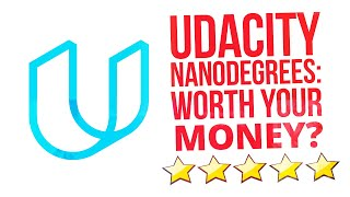 Udacity Nanodegrees: Is It Worth It?