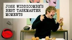 Josh Widdicombe's Best Taskmaster Moments
