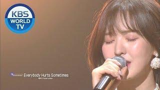 Red Velvet(레드벨벳) - Everybody Hurts Sometimes [Sketchbook / 2019.08.31]