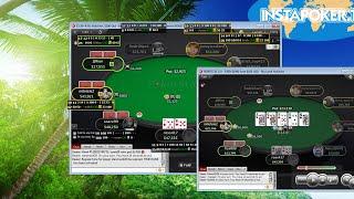 Видео: Покер в субботу, 30 августа – Часть 5