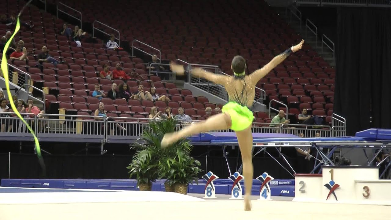 2013 0125 Gymnastics UtahVSArizona Utah Tutka FX - YouTube