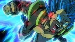 Dragon Ball Super「AMV」- Skillet - Legendary