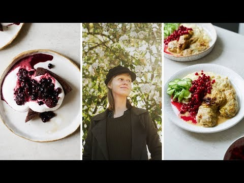 What I Ate: Swedish Edition | Vegan | Good Eatings