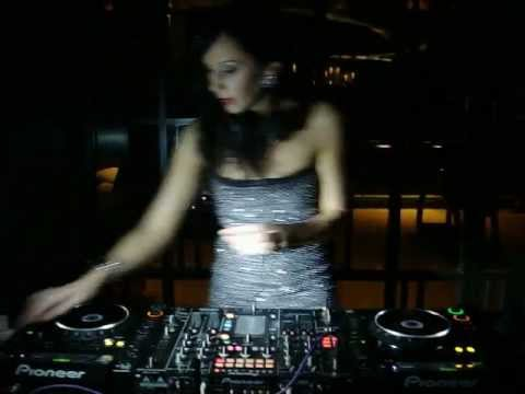SONIA SAMPEDRO@NYE´12 AROLA CLUB-JW MARRIOTT(MUMBAI-INDIA)