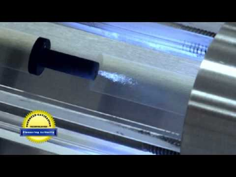 Check Out Our Cavitation Video!