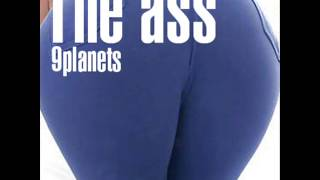 9Planets - The Ass