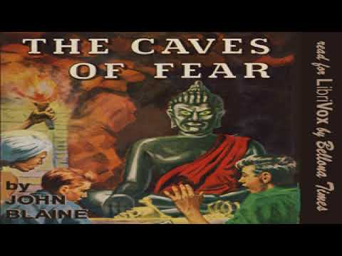 Caves of Fear | Harold Goodwin | Action & Adventure Fiction, Historical Fiction | Sound Book | 4/4