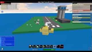 roblox how to make a flying thing (read desc)