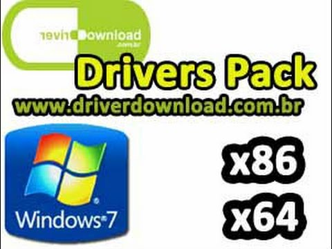 driverpack for windows 7 64 bit