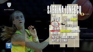 WNBA Draft Highlights: Sabrina Ionescu Picked No. 1 By New York