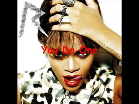 You Da One (Speed Up)