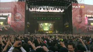 Alice In Chains - Man in the Box (Live Maquinaria 2011) HD