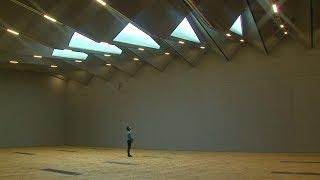 В лондонском Музее Виктории и Альберта построили галереи на глубине 18 метров (новости)