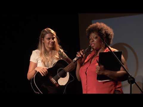 Chloe Jones - Monologue Slam UK