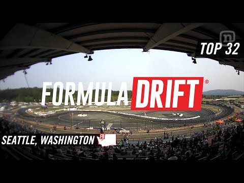 FD Round 6: Seattle Full Event Commercial Free