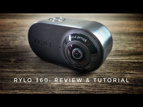 Rylo 360 In-Depth Review & Tutorial