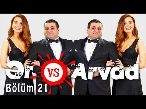 Ər və Arvad (21-ci bölüm)