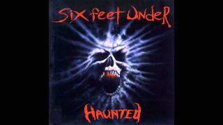 Six Feet Under - Beneath a Black Sky (lyrics)