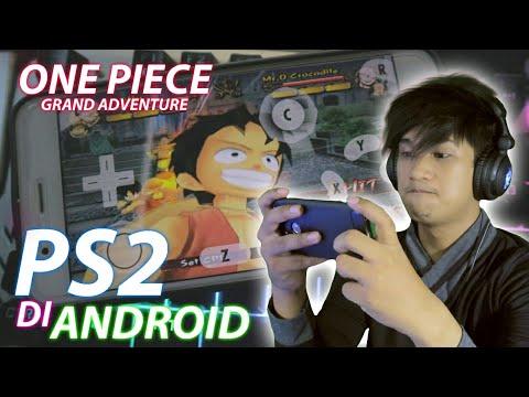download game one piece grand adventure pc tanpa emulator