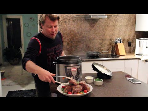 Power Pressure Cooker Recipes Youtube