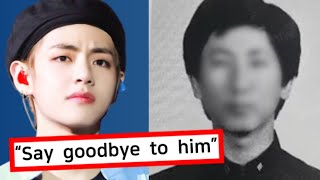 BTS Taehyung in Serious Danger, He needs ARMY's Help Now #ProtectTaehyung