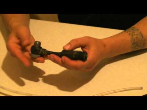 Как развернуть трубку насоса гидроусилителя с видео