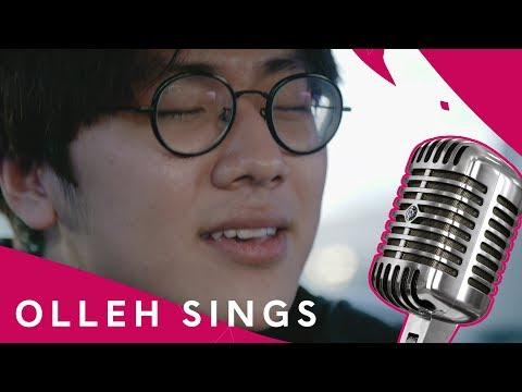 Liquid LoL | Olleh Sings Taylor Swift & Katy Perry