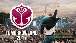 TOMORROWLAND 2017 : CE FESTIVAL EST DINGUE !