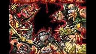 Gwar - Bloody Pit of Horror FULL ALBUM