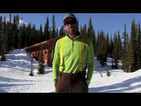 1242e44f5 Black Diamond Dawn Patrol Pants Review