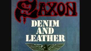 Saxon Midnight Rider