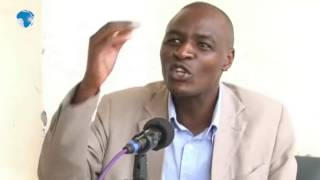 Kuppet threatens to sue TSC over  biased promotions