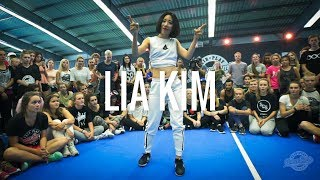 ★ Lia Kim ★ Our Own House ★ Fair Play Dance Camp 2016 ★
