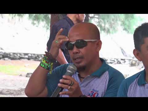 Reuni 30 Tahun Smantig 88 Banda Aceh Tahun 2018