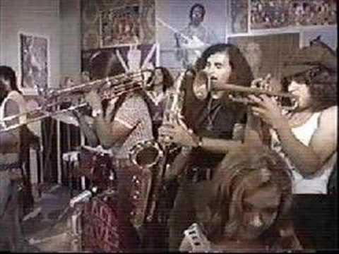 Peace And Love - Latin Feeling (1971) ROCK MEXICANO 70TS