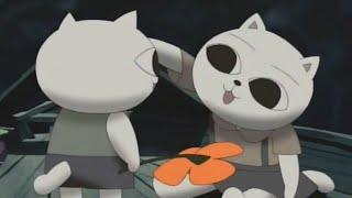 这部日本暗黑动画堪称神作,原作者自杀,画风诡异到让人压抑难受