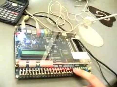 Speech Recognition using FPGA