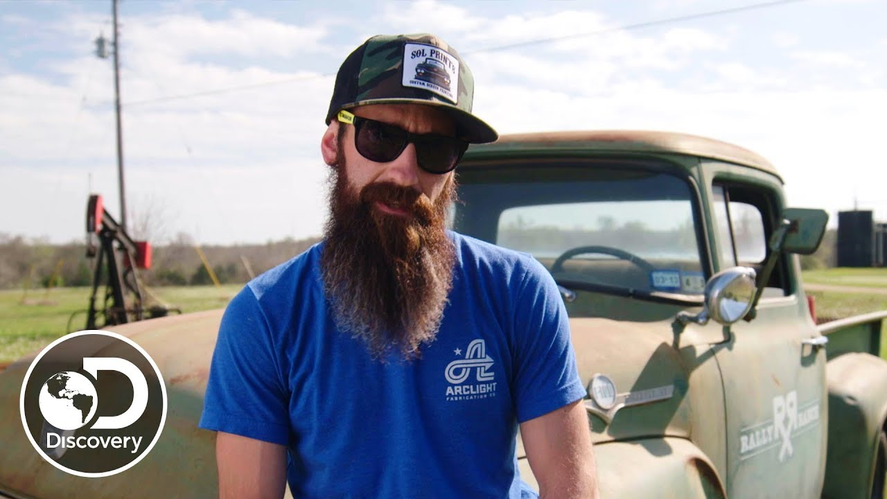 Aaron Kaufman Where Is The Former Gas Monkey Garage Mechanic Today Engaging Car News Reviews And Content You Need To See Alt Driver