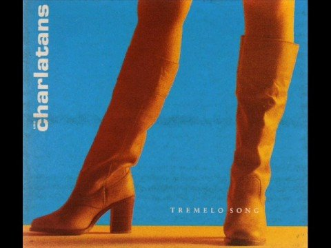 The Charlatans - Tremelo Song [Live Recording]