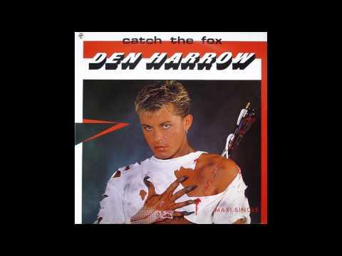 Den Harrow - Catch The Fox (Instrumental)