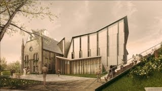 University of Toronto: John H. Daniels Faculty of Architecture, Landscape, and Design thumbnail