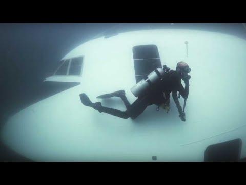 Massive Underwater Theme Park To Open In Bahrain