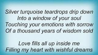 Susan Tedeschi - In The Garden Lyrics