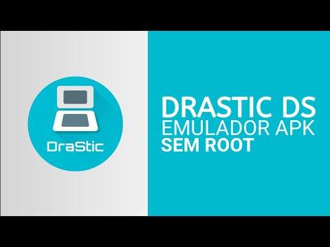 DraStic DS Emulator V2.5.1.3a / Download APK