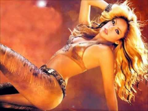 Hips don't lie(reggaeton mix)-Shakira