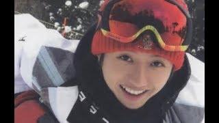 AAA スキー場で遭遇できるかも!メンバーはスキーやスノーボードやるの?上手いの?的エピソード7選