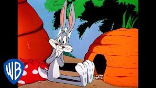 Looney Tunes | Bugs' Carrot Mine | Classic Cartoon | WB Kids