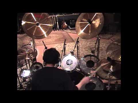 IK Multimedia - Terry Bozzio Drum