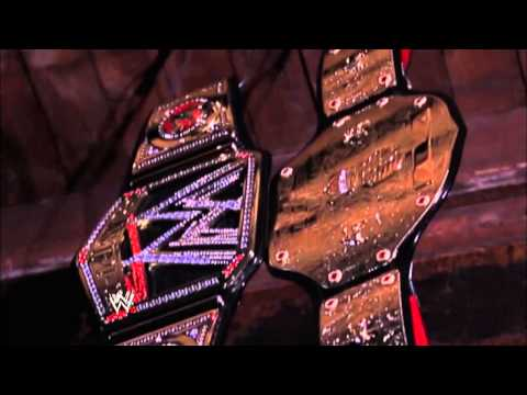 WWE Superstars stake their claim on the WWE World Heavyweight Championship