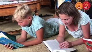 Kinderboekenfeest in Zeist
